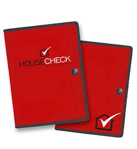 housecheck booklett