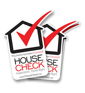 housecheck house inspected