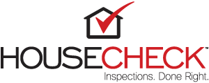 National HouseCheck | Inspections Done Right Logo